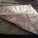 Детское одеяло, подойдёт на выписку из роддома !. Фото 4.