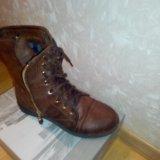 Ботинки р. 36. Фото 3.