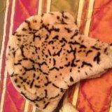 Шапочка натуральный мутон детская. Фото 1. Москва.