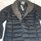 Новая классная мужская куртка. Фото 4.
