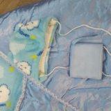Одеялко на выписку для мальчика. Фото 2. Челябинск.