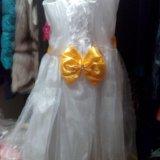 Нарядные платья. Фото 1.