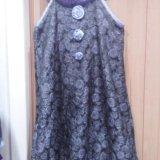 Нарядные платья. Фото 4.