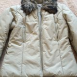 Куртка на весну. Фото 1. Челябинск.