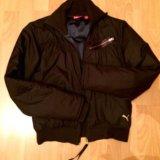 Куртка puma оригинал. Фото 1.
