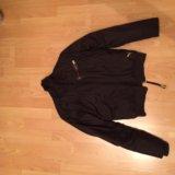 Куртка puma оригинал. Фото 2.