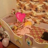 Кровать. Фото 1. Тамань.