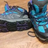 Ботинки осенне-зимние. Фото 2.