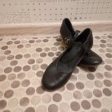 Туфли для танца. Фото 1. Воткинск.