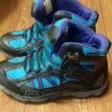 Ботинки осенне-зимние. Фото 3.