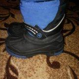 Ботинки осенние. Фото 3.