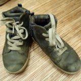Ботинки экко. Фото 2.