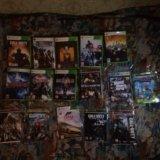 Xbox 360 + игры ( 34 ). Фото 3. Москва.