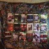 Xbox 360 + игры ( 34 ). Фото 4. Москва.
