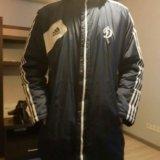 Куртка adidas. Фото 3. Красногорск.