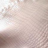 Кожа нильского крокодила. Фото 3.