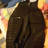 Вратарские штаны. Фото 2. Красногорск.