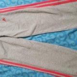 Новые штаны адидас. Фото 1. Балашиха.
