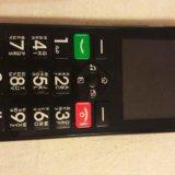 Телефон dexp. Фото 1.