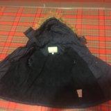 Зимняя куртка для мальчика. Фото 3.