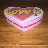 Сердце с конфетами. Фото 4. Владимир.