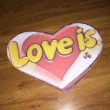 Сердце с конфетами. Фото 3. Владимир.