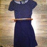 Платье манго. Фото 1.