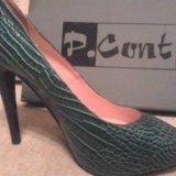 Туфли женские. Фото 3. Вязьма.