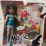 Новая кукла мокси. Фото 1.