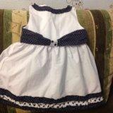 Платье 98 см. Фото 3.
