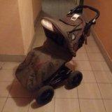 Emmaljunga scooter 2.0. Фото 3.
