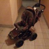 Emmaljunga scooter 2.0. Фото 4.