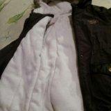 Куртка детская. Фото 3. Москва.