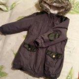 Куртка детская. Фото 1. Москва.