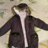 Куртка детская. Фото 4.