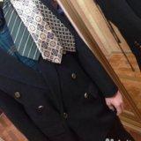 Костюм для подростка или не высокого мужчину. Фото 2. Омск.