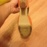 Туфли босоножки  женские. Фото 3.