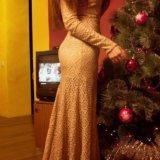 Элегантное платье. Фото 1. Сургут.