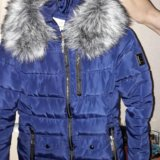 Куртка зимняя. Фото 1. Обнинск.