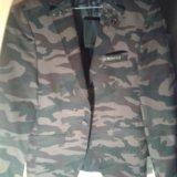 Новый пиджак dsquared. Фото 1. Москва.