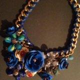 Ожерелье. Фото 1.