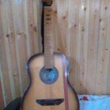 Гитара. Фото 1.