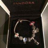 Pandora. Фото 1.