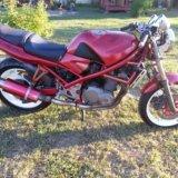 Suzuki bandit-400 1996г. Фото 1.