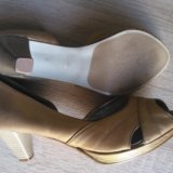 Туфли женские. Фото 3. Краснодар.