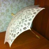 Зонтик. Фото 3.