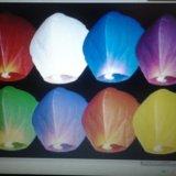 Продам небесные фонарики. Фото 1.