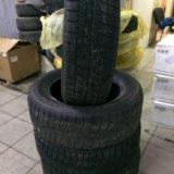 Bridgestone gt revo 2 215 60 16. Фото 1.