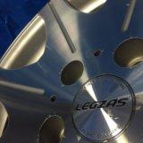 Стильные диски r17 5x114.3 legzas япония. Фото 3.