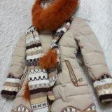 Пальто зимнее. Фото 3. Москва.